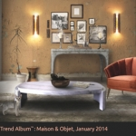 Sample pages from Trend Album™: Maison & Objet, January 2014