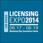 International Licensing Expo 2014
