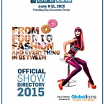 Licensing International Expo 2015