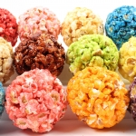 The Ever-Popular Popcorn