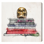 Décor is Getting Bookish