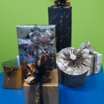 Gift Wrapping Trends from Paperworld