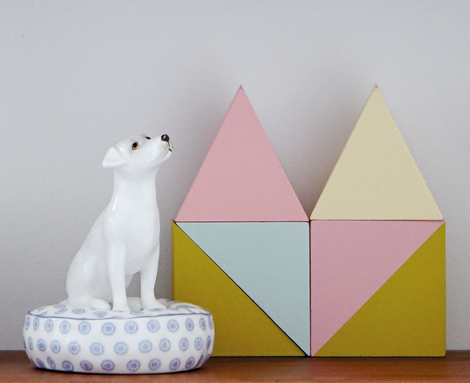 Dog Themed Decor May Be Dna Deep The Trend Curve