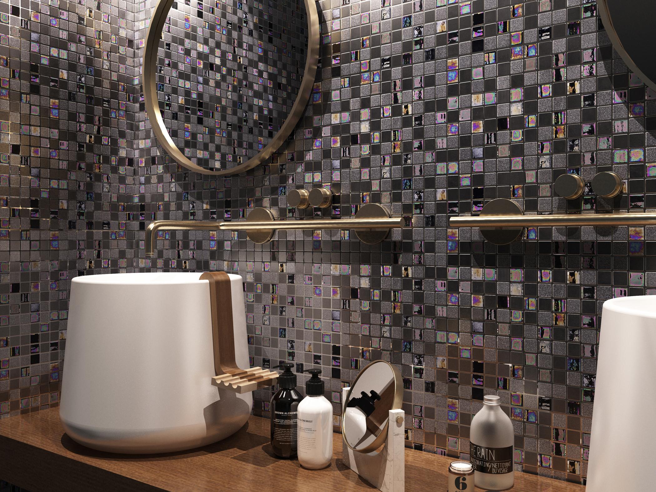 Tile Trends At Cersaie