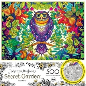 Buffalo Games Adult Coloring Products