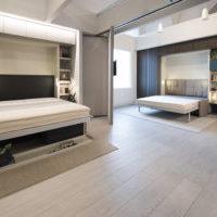 Resource Furniture Interior Photography