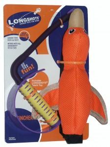 Longshots Duck Launch Set