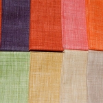 No-Fade Textiles with Structural Color