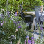 Trend Impressions: Chelsea Flower Show 2016