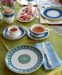 Casale Blu from Villeroy & Boch