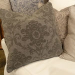 Damasks: Ready to Trend