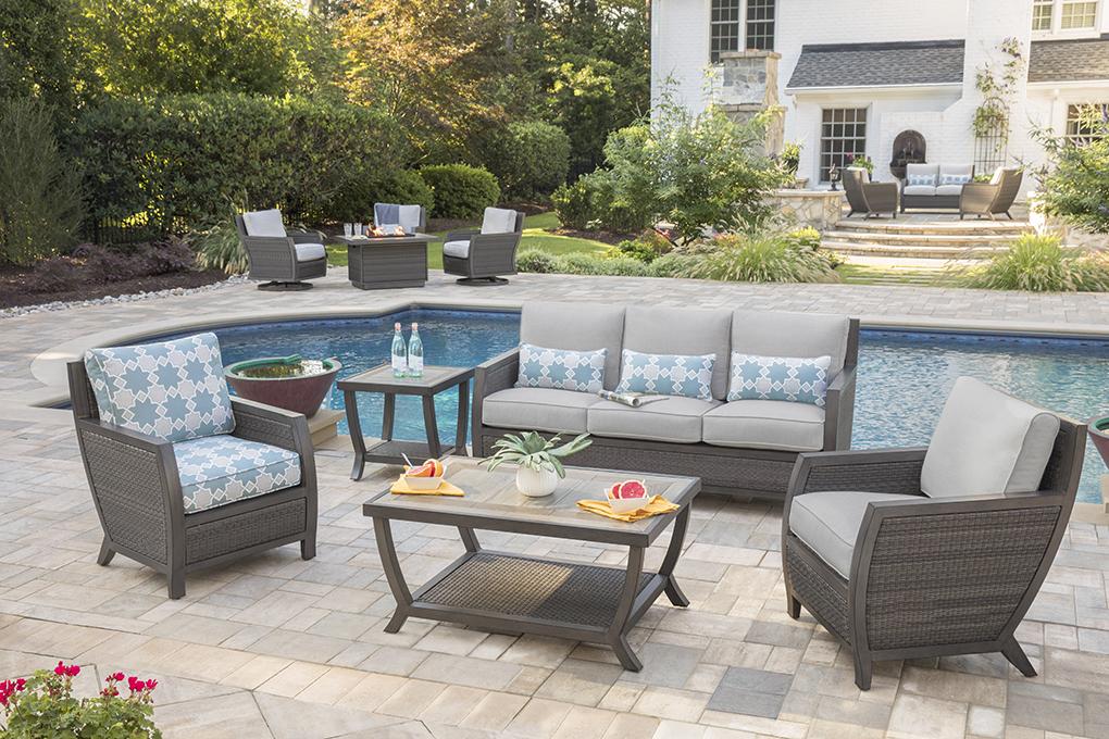 Outdoor Living Comfort The Trend Curve