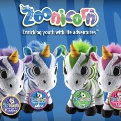 Unicorn + Zeebra = Zoonicorn