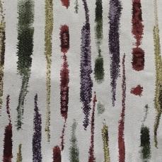 De Leo's irregular watercolor stripe