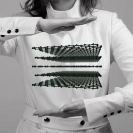 graphene-lattices